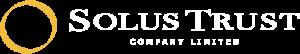 Solus Trust logo light